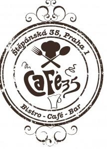 Logo Cafe 35